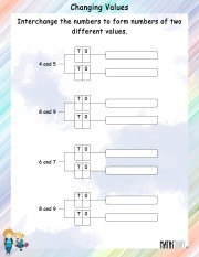 interchanging-numbers-to-change-values-worksheet-6