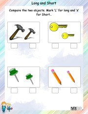 long-and-short-worksheet-1