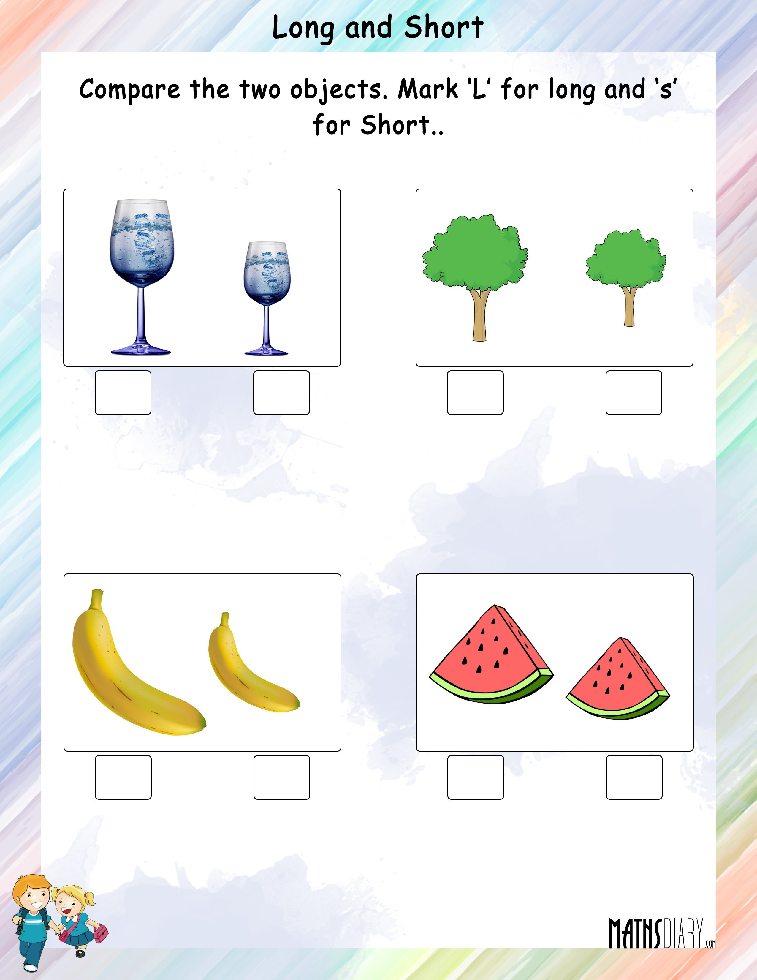 Practical Maths Grade 1 Math Worksheets Page 5 – Practical Math Worksheets