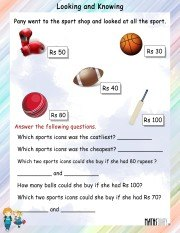 looking-and-knowing-worksheet- 1