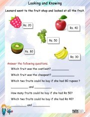 looking-and-knowing-worksheet- 4