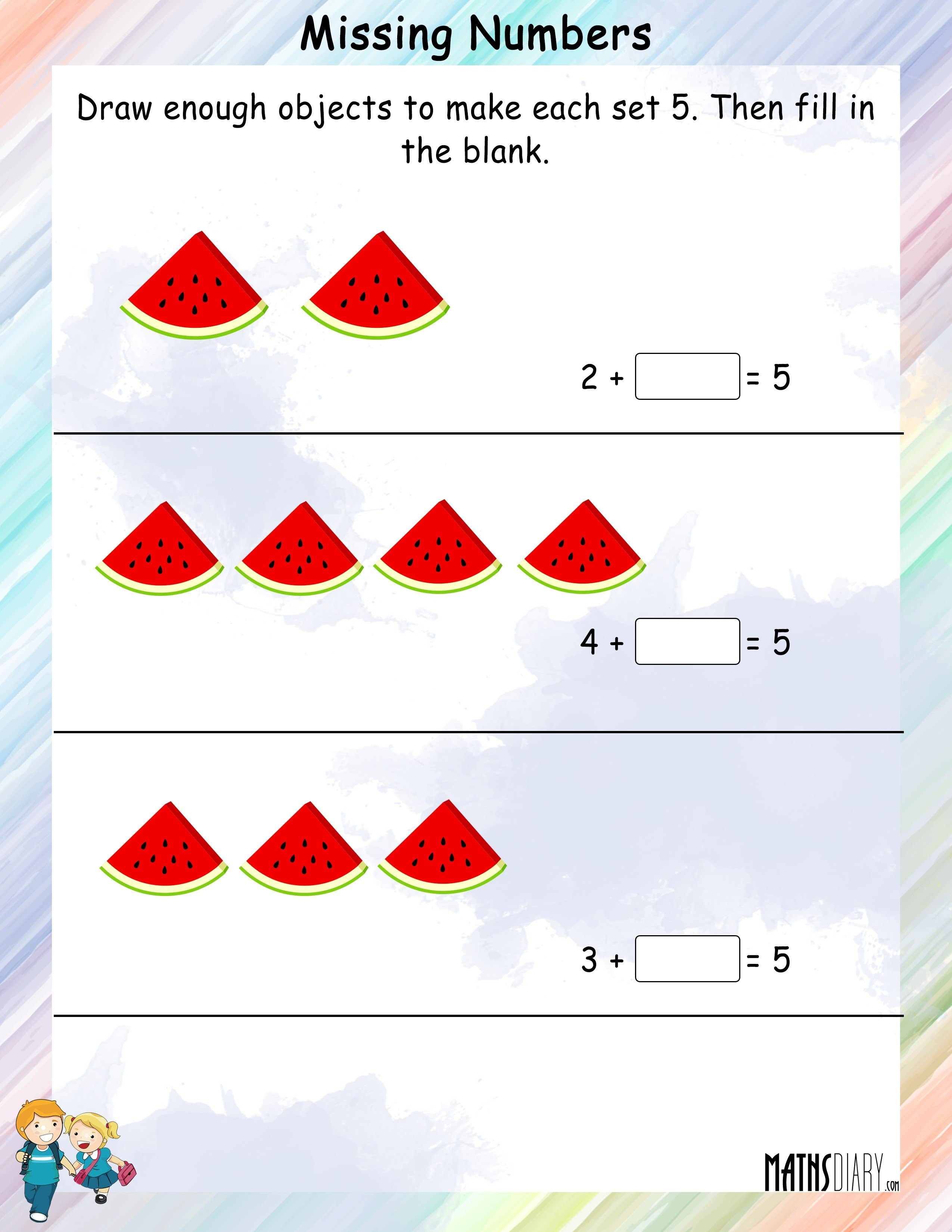 Category: Addition - Grade 1 , Mental Maths - Grade 1 , Subtraction ...