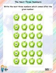 next-numbers-worksheet-4
