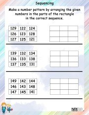 number-pattern-worksheet-1