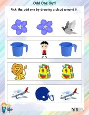 pick-the-odd-one-worksheet-5