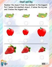 small-and-big-worksheet-3
