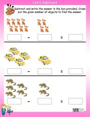 subtract-by-crossing-objects-worksheet-5