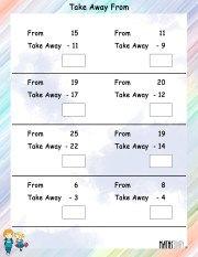 subtraction-worksheet-8