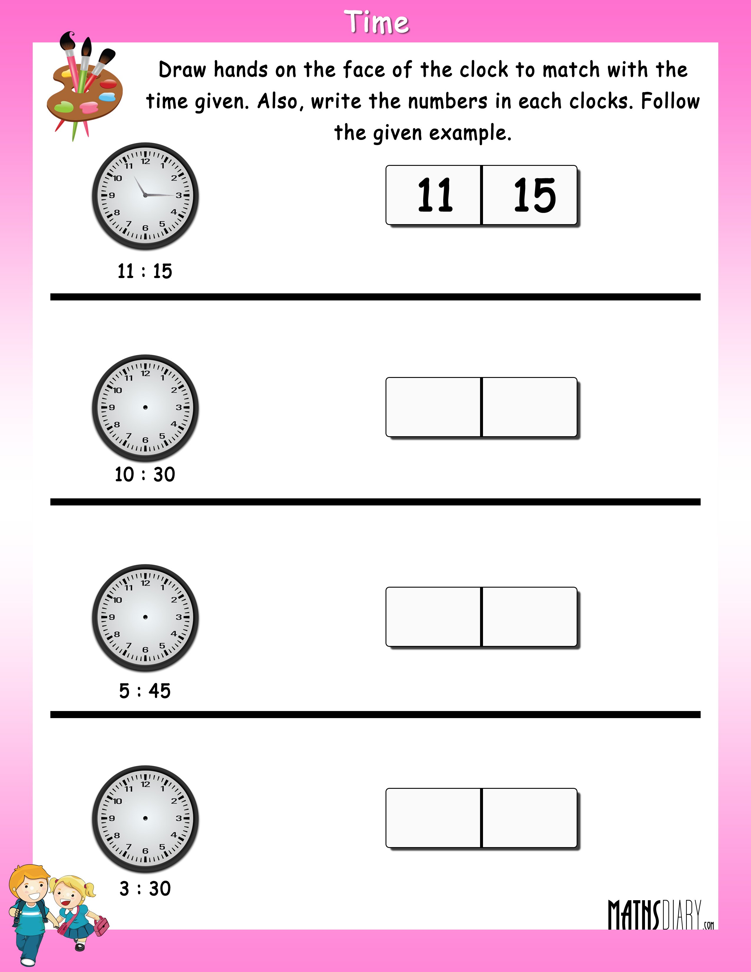 worksheet 3 Printable worksheet on 3 times table can be used from everywhere homeschoolers can also use these multiplication table sheets to practice at home.