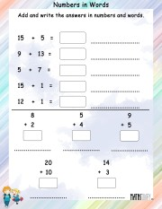 Add-and-write-worksheet- 3