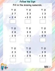Addition-subtraction-worksheet-3