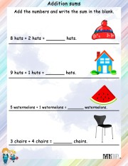 Addition-sums-worksheet-11