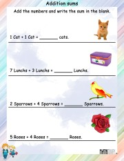 Addition-sums-worksheet-3
