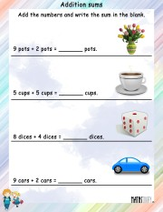 Addition-sums-worksheet-6