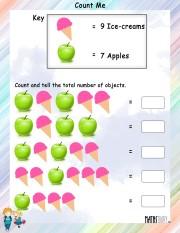 Count-me-worksheet- 10