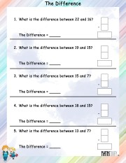 Find-the-difference-worksheet-11