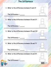 Find-the-difference-worksheet-3