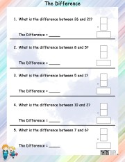 Find-the-difference-worksheet-9