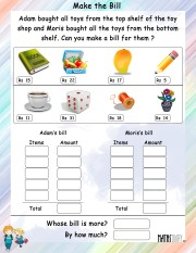 Make-a-bill-worksheet- 5