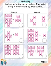 Matching-sets-worksheet-6