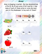 Money-worksheet- 11