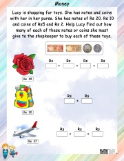 Money-worksheet- 2