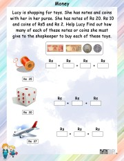 Money-worksheet- 3