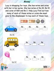 Money-worksheet- 4