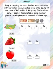 Money-worksheet- 5