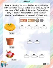 Money-worksheet- 6