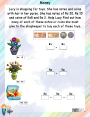 Money-worksheet- 7