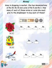 Money-worksheet- 8