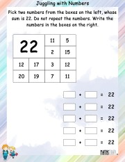 Playing-with-numbers-worksheet- 6