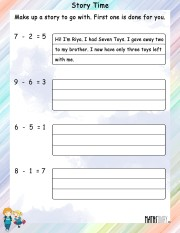 Story-time-worksheet- 2