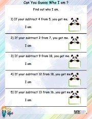 Subtract-and-find-me-worksheet-11