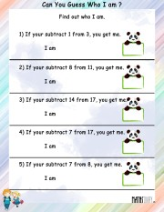 Subtract-and-find-me-worksheet-5