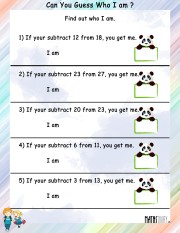 Subtract-and-find-me-worksheet-8