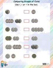 comparing-group-of-coins-worksheet- 5