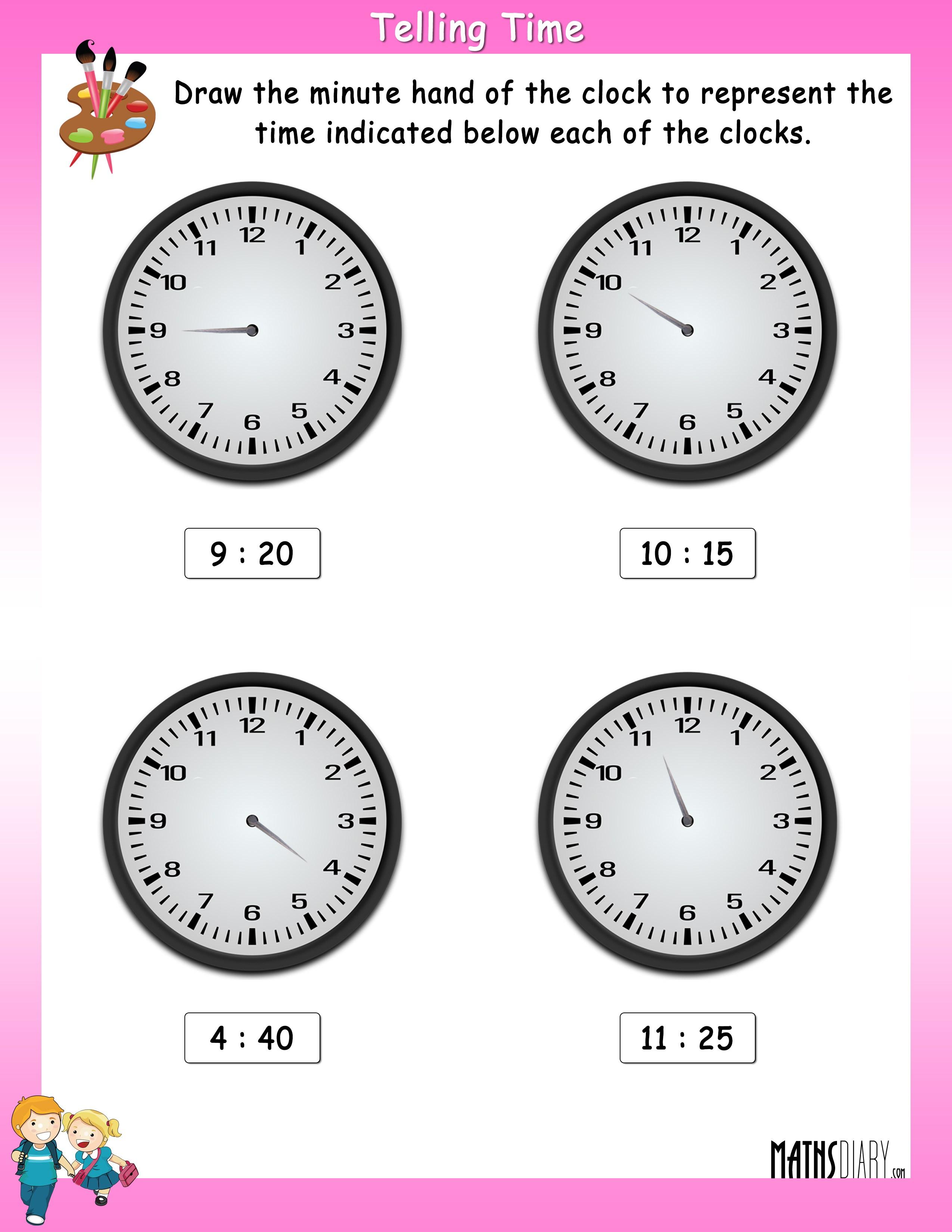 Worksheet Math Wizard Worksheets maths worksheet wizard subtraction math minute clock hands worksheets vintage face template time