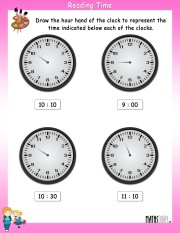 draw-the-minute-hand-worksheet- 8